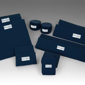 GP 0102 PCS General 12 Piece Positioner Kit
